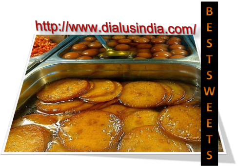 best sweets shops in lucknow